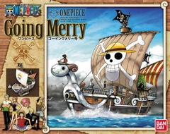 Lắp ghép One Piece Going Merry 655097