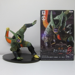 Dragon Ball Cell 14cm