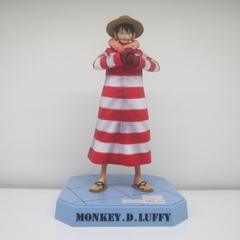 One Piece Monkey D. Luffy 19,5cm