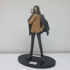 One Piece Rob Lucci 16.5cm