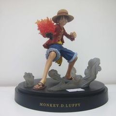 One Piece  Monkey D. Luffy 12cm