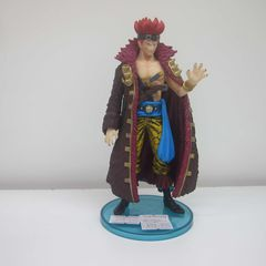 One Piece Eustass Caption Kid 13cm