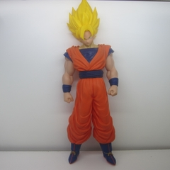 Dragon ball Sofbi Super Saiyan 44cm