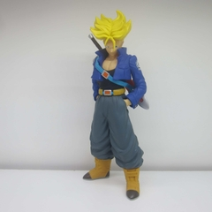 Dragon Ball Sofbi Trunks 26cm