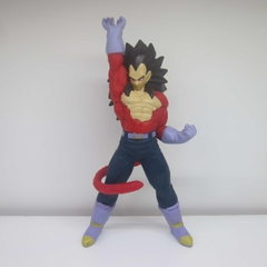 Dragon Ball Saiyan Vegeta 25cm