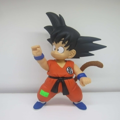 Dragon Ball Gokou Kid