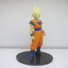 Dragon Ball Saiyajin Gokou