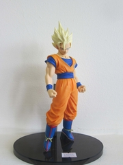 Dragon Ball Super Saiyan 20cm