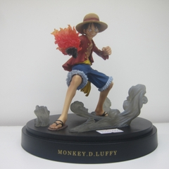 One Piece Monky・D・Luffy 12cm