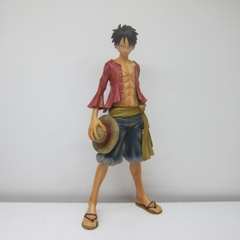 One Piece Luffy 25cm