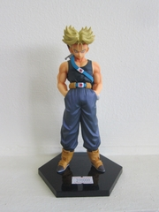 Dragon Ball Super saiyan Trunks 15cm