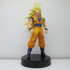 Dragon Ball Super Saiyan3 21cm