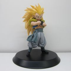 Dragon Ball Super Saiyan3 Gotenks 16cm