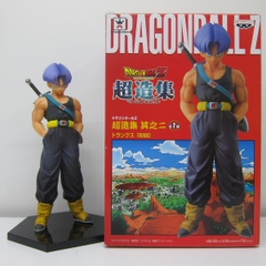 Dragon Ball Trunks 14,5cm