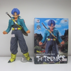 Dragon Ball Trunks 25cm