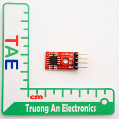 EEPROM AT24C256 (256KB) Module