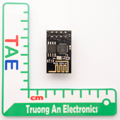 ESP8266-01 Tranceiver serial WIFI
