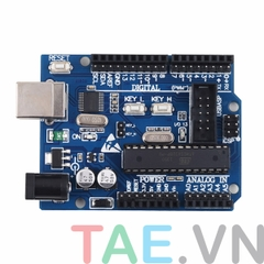 Arduino Uno R3 (New Version)