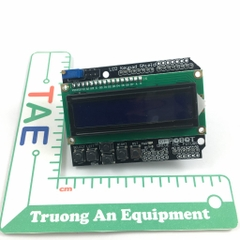 LCD 16x2 Shield Arduino