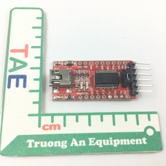 Mạch USB TO TTL FT232RL