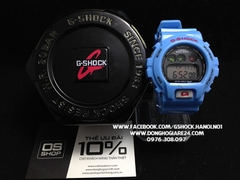 G-SHOCK DW-6900 BLUE