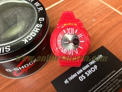BABY-G BGA-133 Ver.2 Super Fake ( Red )