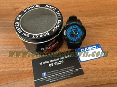 BABY-G BGA-133 Ver.1 ( Black Blue )
