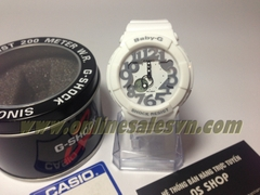 BABY-G BGA-133 Ver.1 Super Fake ( White )