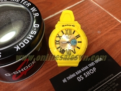 BABY-G BGA-133 Ver.2 Super Fake ( Yellow )