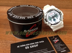 G-SHOCK GA-200 Super Fake ( Full White )