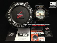 G-SHOCK GBA-400 GOLD BLACK - NEW 2015