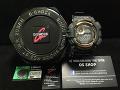 G-SHOCK GW-9300 BLACK GOLD