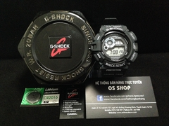 G-SHOCK GW-9300 BLACK WHITE