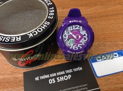 BABY-G BGA-133 Ver.1 ( Purple )