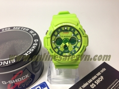 G-SHOCK GA-200 Super Fake ( Xanh Cốm )