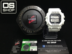 G-SHOCK GX-560 FULL WHITE