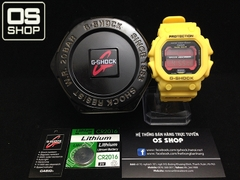 G-SHOCK GX-56 YELLOW