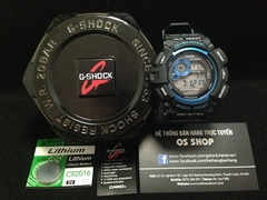 G-SHOCK GW-9300 BLACK BLUE