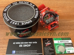 G-SHOCK DW-6900 Camo New 2015 ( DW-6900 Camo2 )