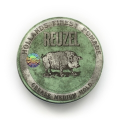 Reuzel Green Grease Medium Hold