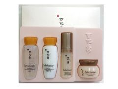 Bô Chăm Sóc Da Sulwhasoo Everefine kit ( 4 items)