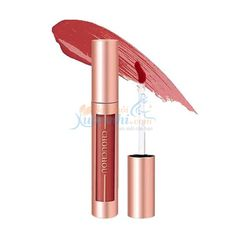 Son Kem Lì ChouChou Matt Lip Color #301 Nudy Brownie (Hồng Đất)