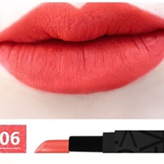 Son Thỏi Lì Agapan Pit A Matte Lipstick 2017- 06- So Much