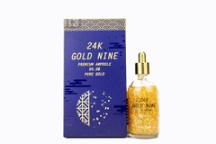 Serum vàng 24k Gold Nine 100ML