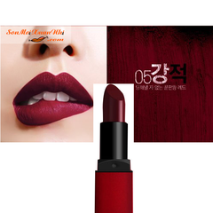 Son BbiA 05 Powerful Last Lipstick Red Series