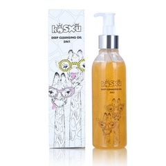 Tẩy trang Kosxu Deep Cleansing Oil 2in1