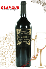 VANG CHILE  GLAMOUR 750ml