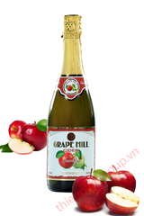 NƯỚC ÉP TÁO GRAPE HILL 750ml