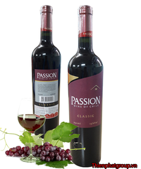 VANG PASSION CLASSIC 750ml