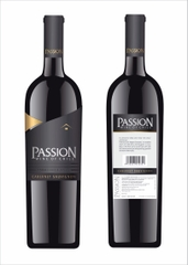 VANG PASSION Cabernet 750ml